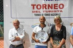Torneo del Turista 2019 - Le premiazioni